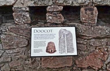 urquhart-doocot