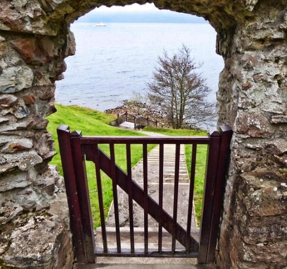 see gate