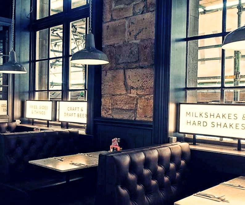Mangiare ad Edimburgo: mini guida sui posti più particolari