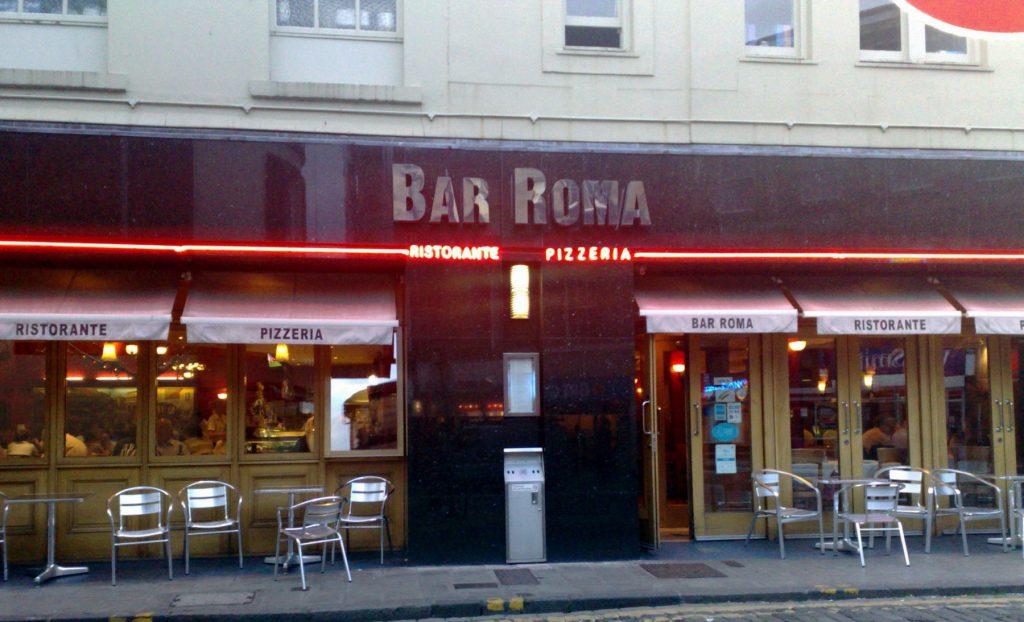 Mangiare a Edimburgo: locali italiani