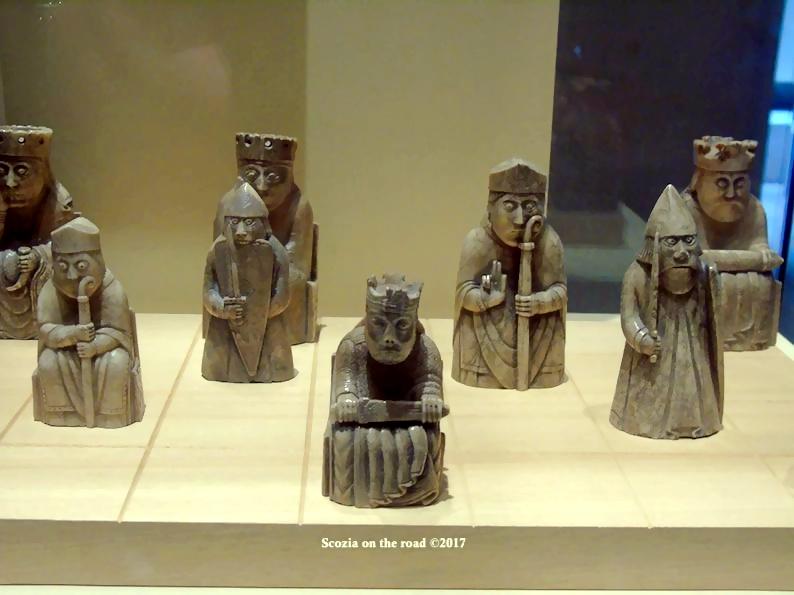 scacchi lewis