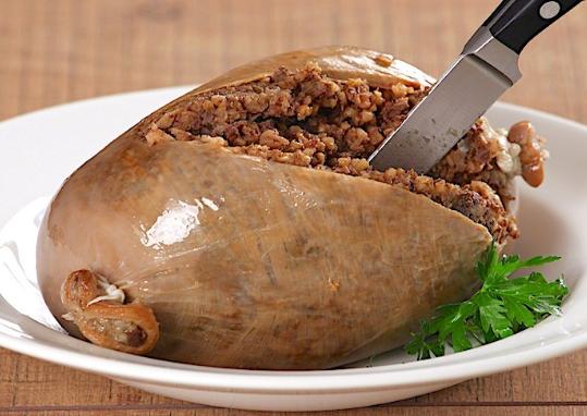 cosa mangiare in scozia - haggis scozia - dove mangiare haggis in scozia