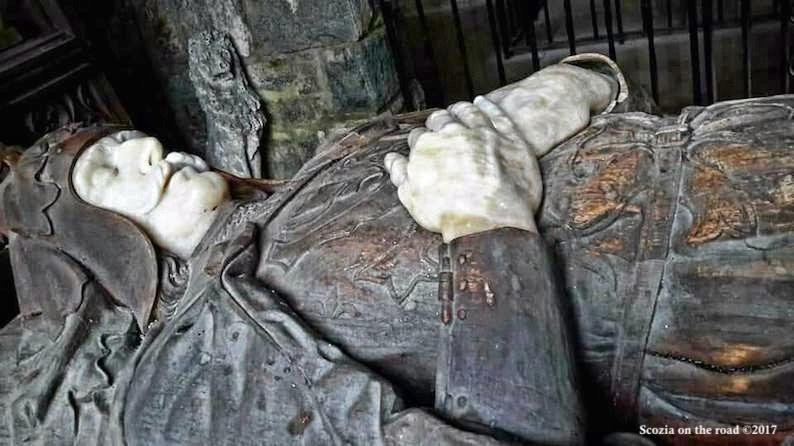 St Conan's Kirk - Scozia