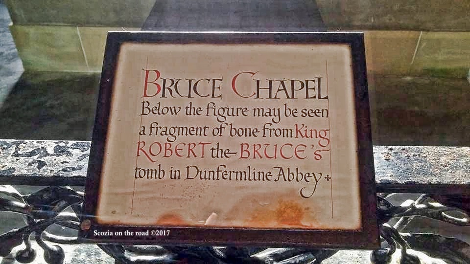 st konan kirk bruce chapel