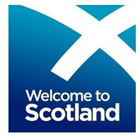welcome scotland app