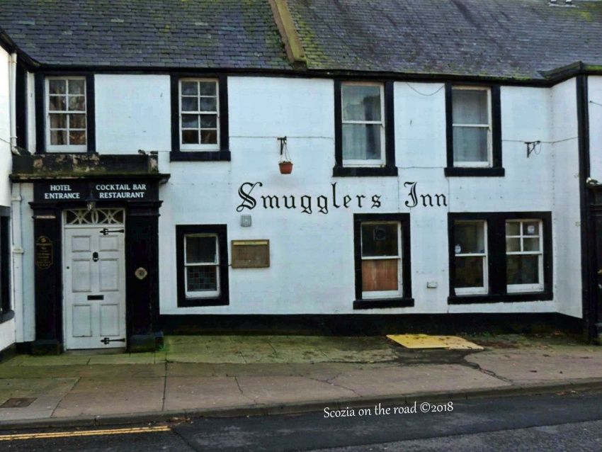 anstruther smugglers inn