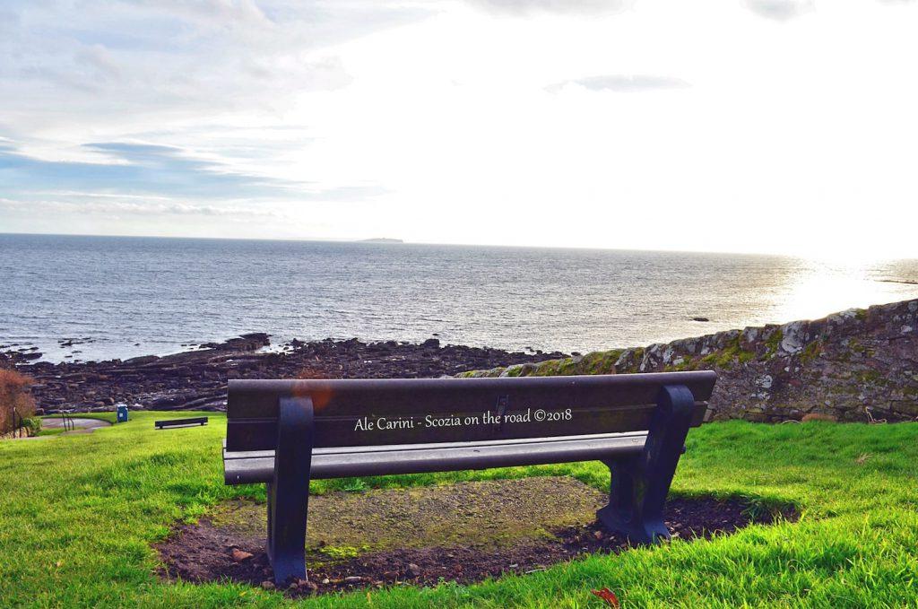 Crail una bellezza del Fife