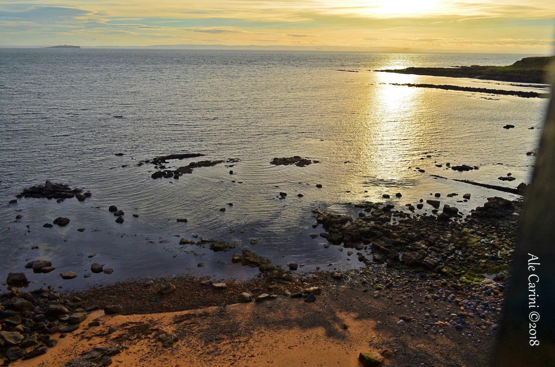 Crail - una bellezza del Fife (Scozia)