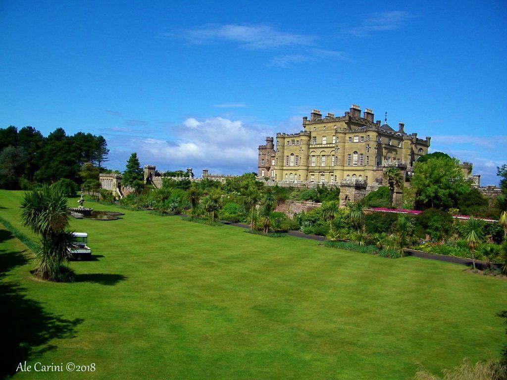 culzean castle, gita di un giorno da edimburgo