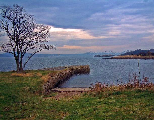 Dalgatey bay, scozia