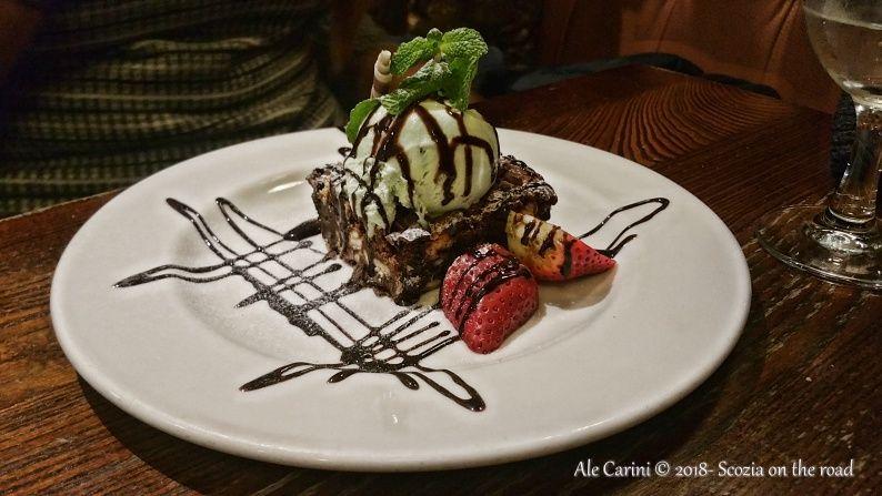 dolce e gelato
