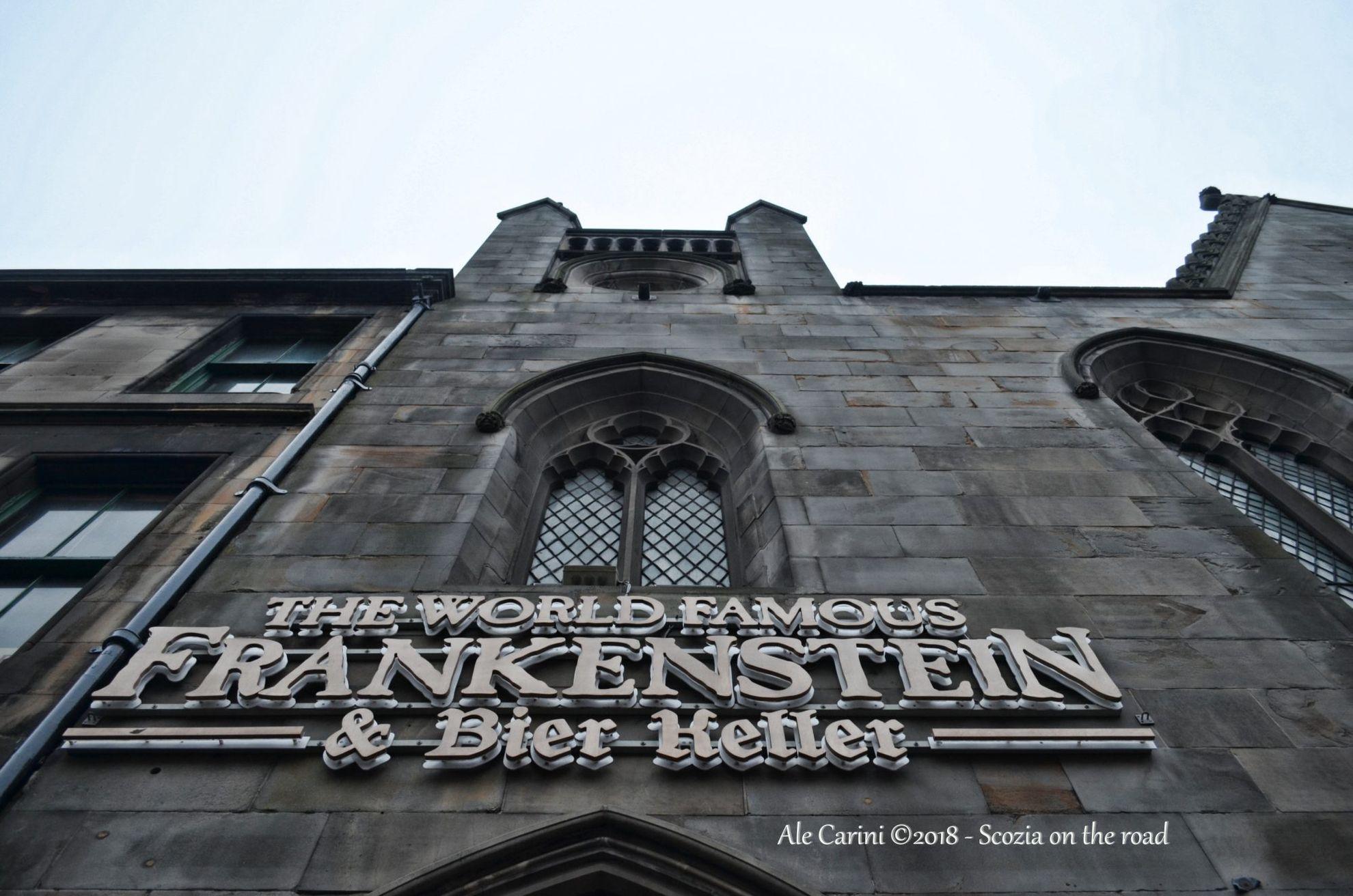 Mangiare ad Edimburgo: mini guida sui posti più particolari (2 Parte)