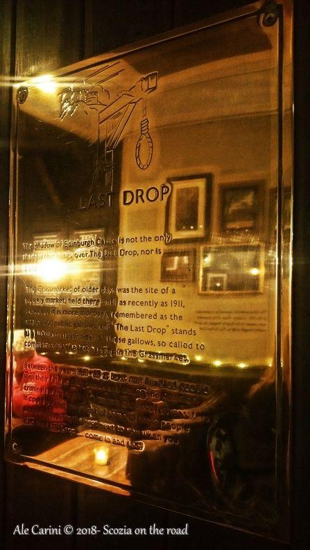"""the last drop"""