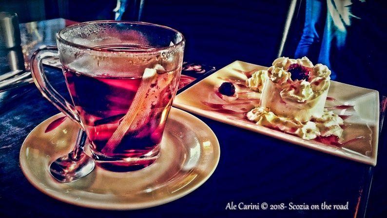tea e dolce