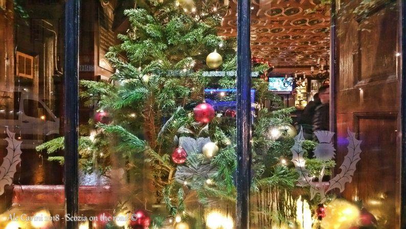 vetrina di pub