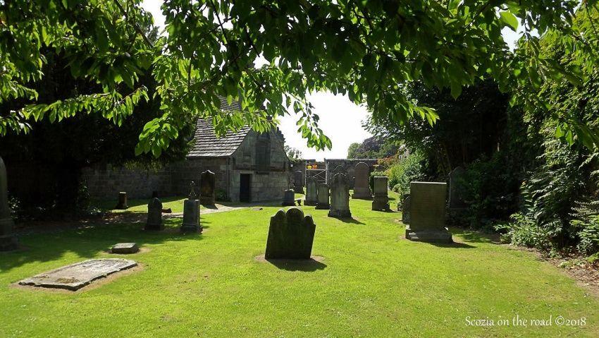 cimitero, chiesa
