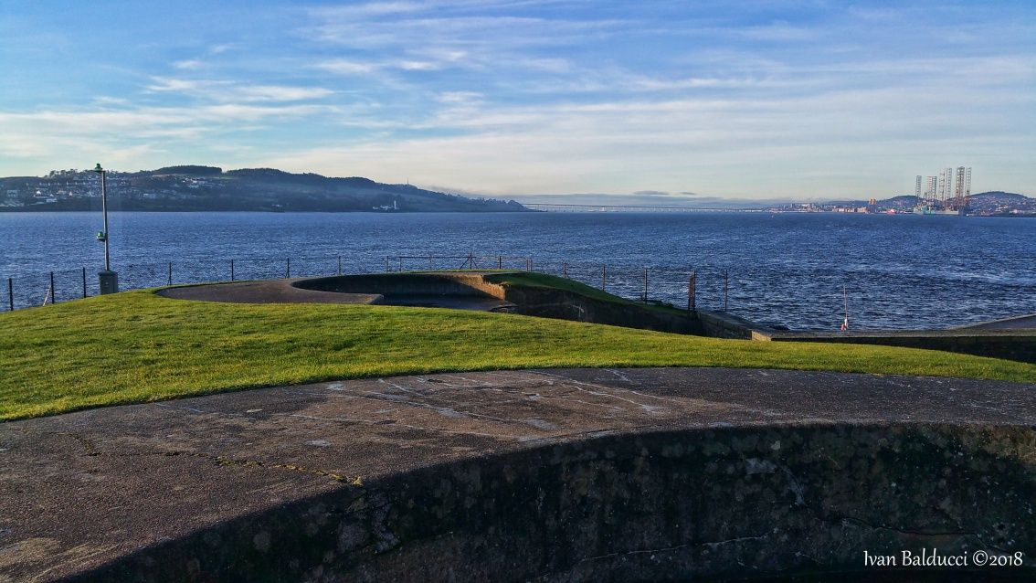 Broughty Castle ferry6