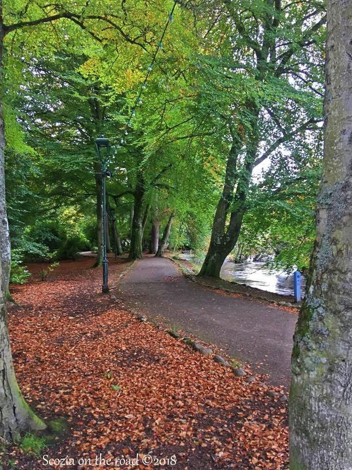 Inverness: esplorando la città e i dintorni