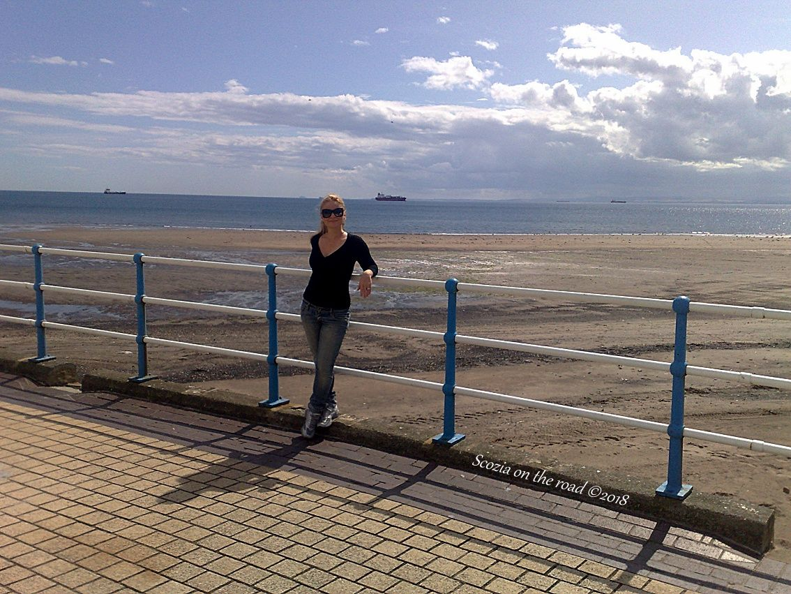 kirkcaldy Scozia - fife coastal path