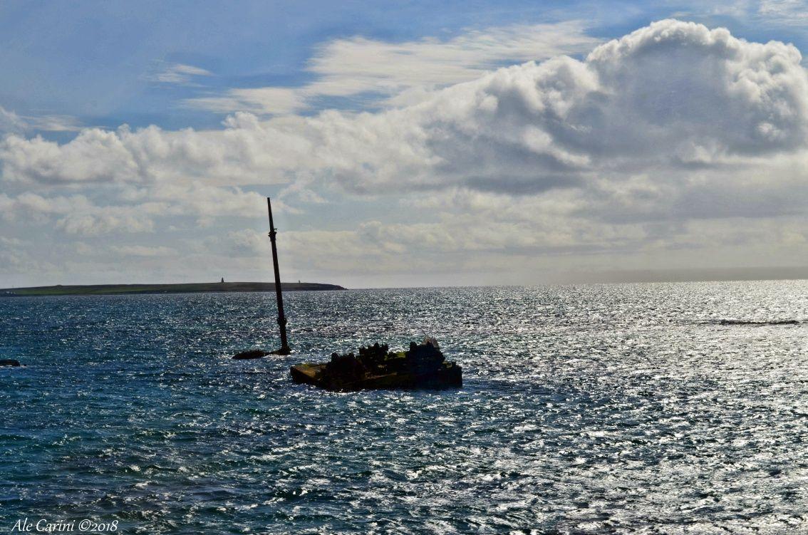 Outrun - Nelle isole estreme