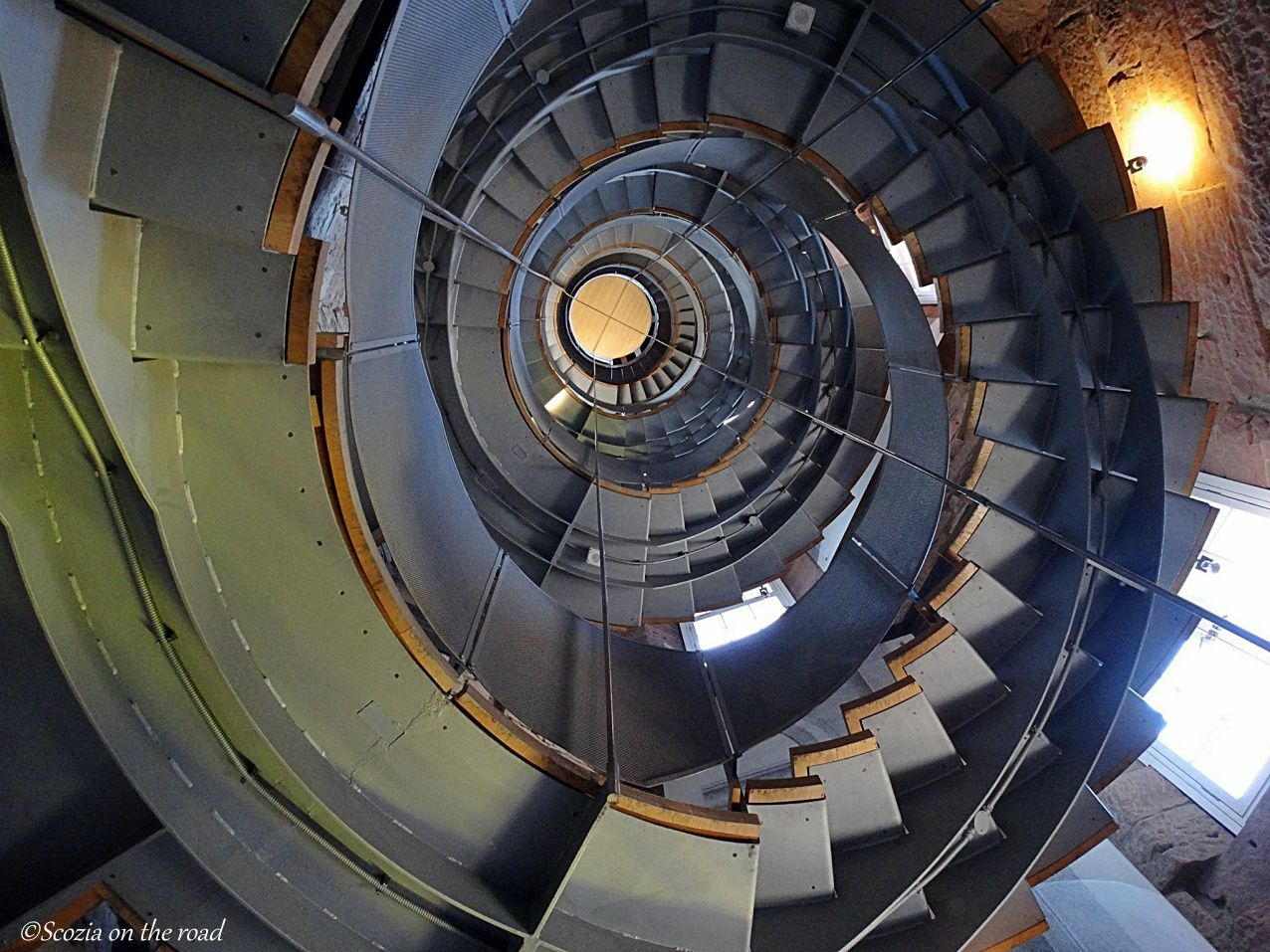 glasgow lighthouse