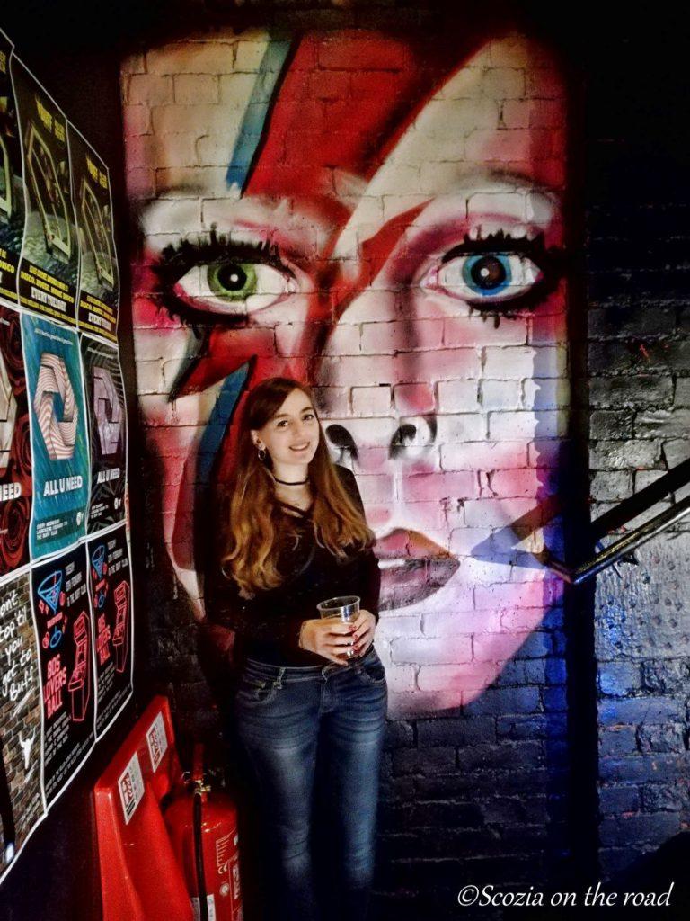 murales, persona