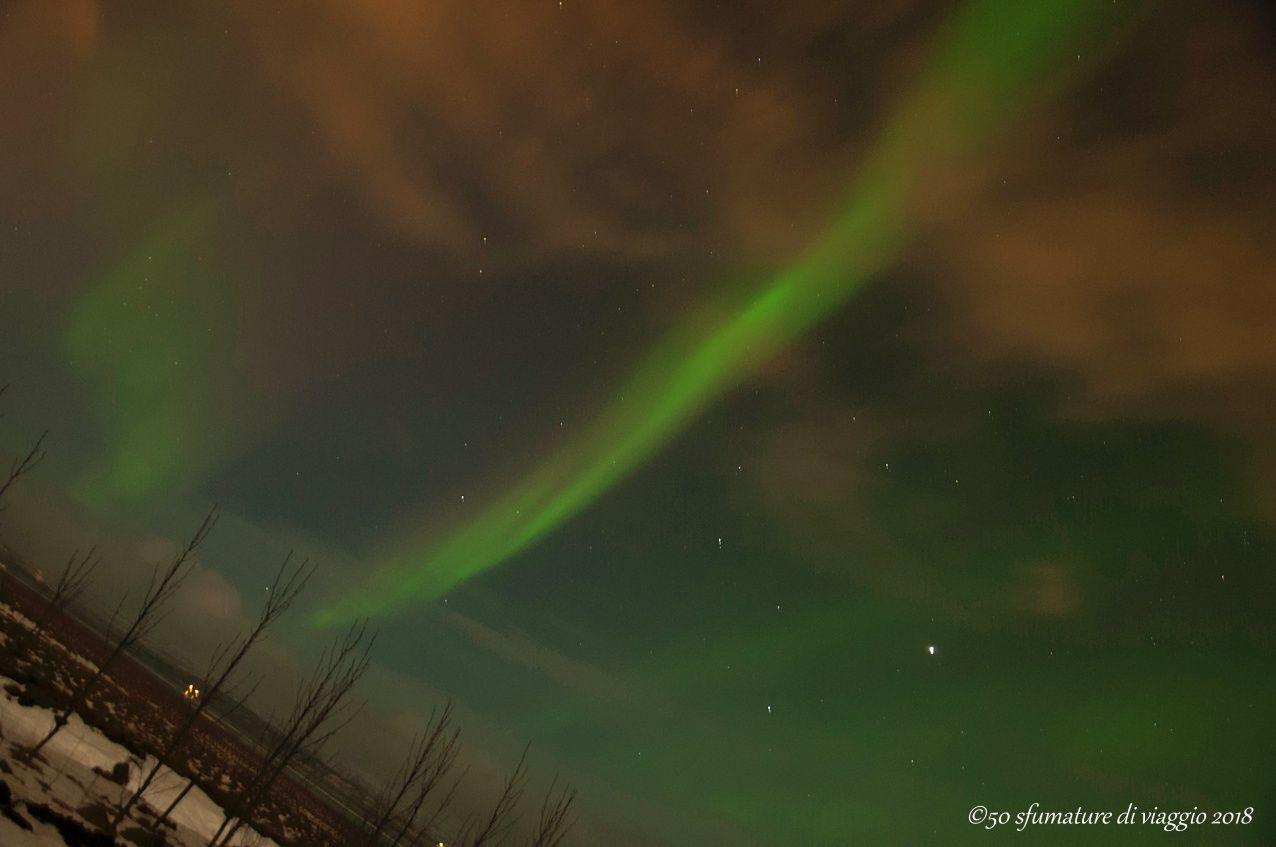 islanda aurora
