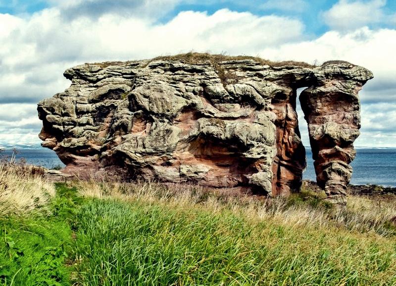 the buddo rock