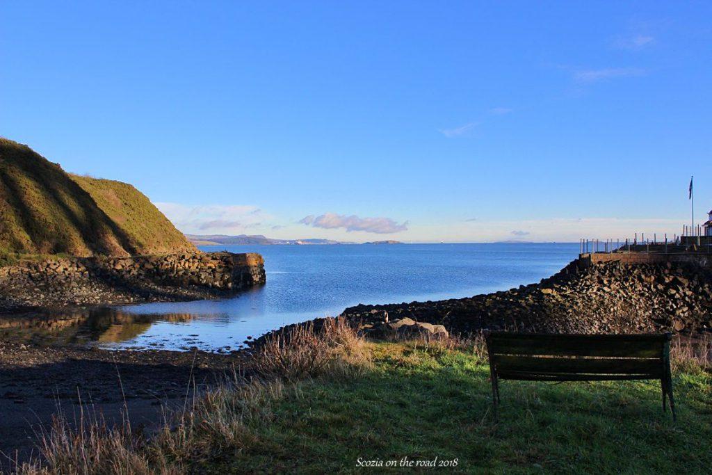 North Queensferry (Scozia)