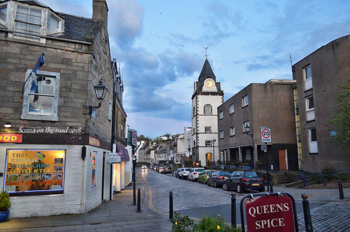 South Queensferry Scozia - queensferry scozia