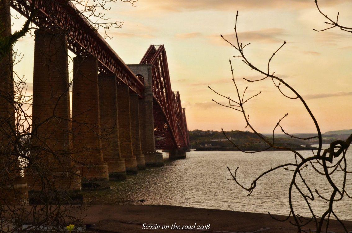 South Queensferry (Scozia): cosa vedere in un giorno