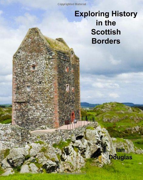 10 Libri sulla Scozia