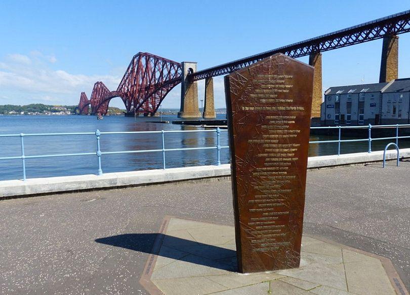 ponte rosso con memoraiel
