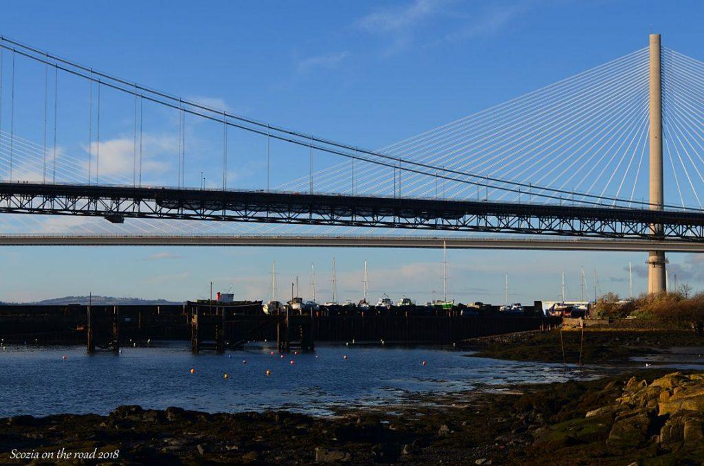 viste sui ponti