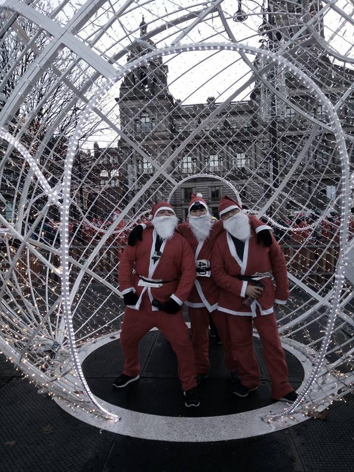 Glasgow scozia natale - Scozia a Natale