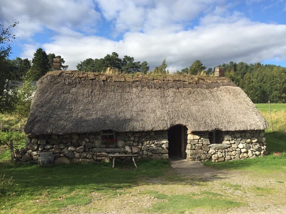La Scozia di Outlander