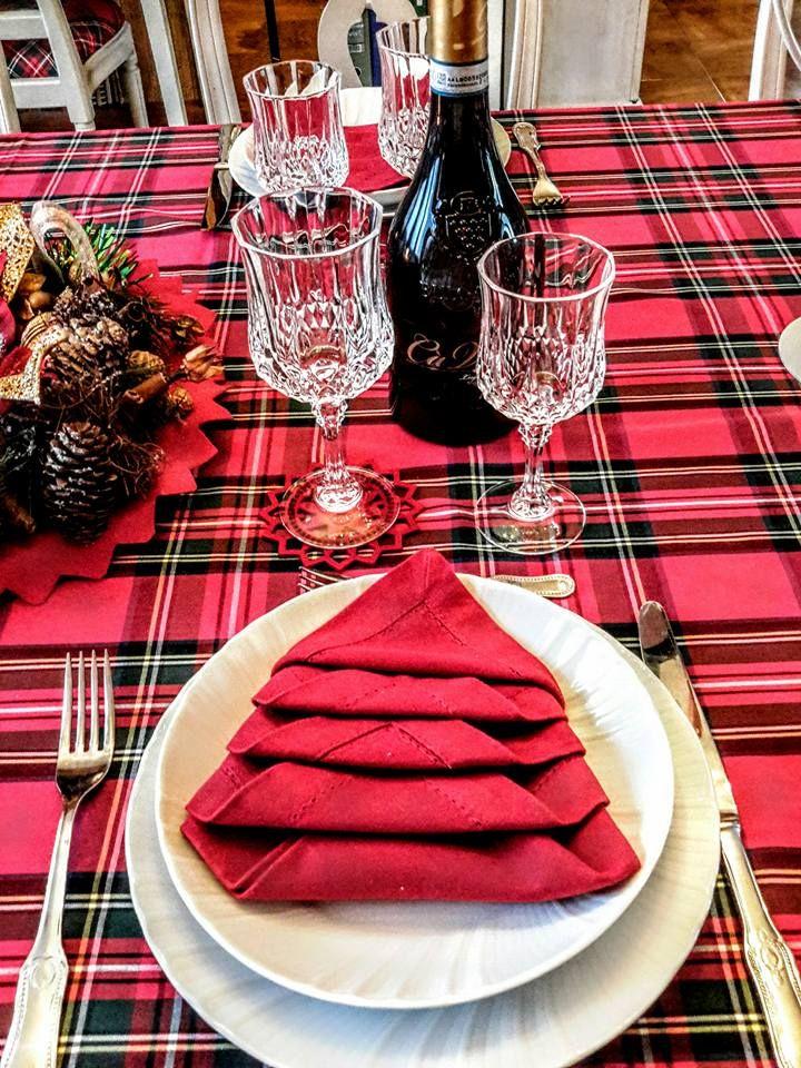 Scozia a Natale cosa mangiare secondo la tradizione
