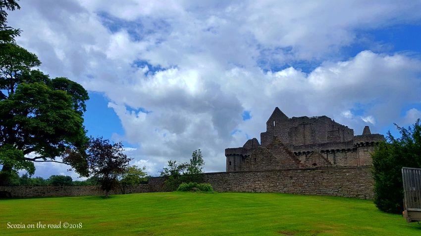 castello e giardini