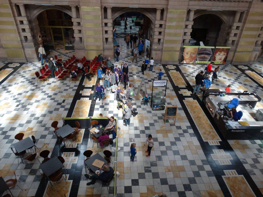 Glasgow cosa vedere, musei glasgow