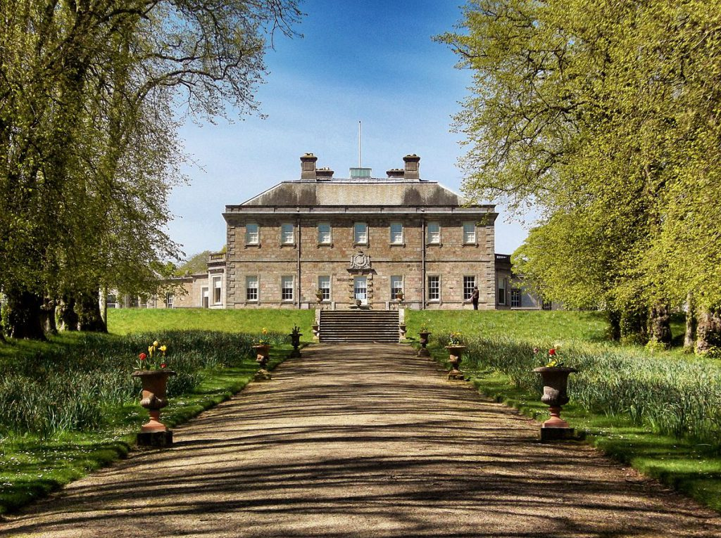 haddo house by Fionam890