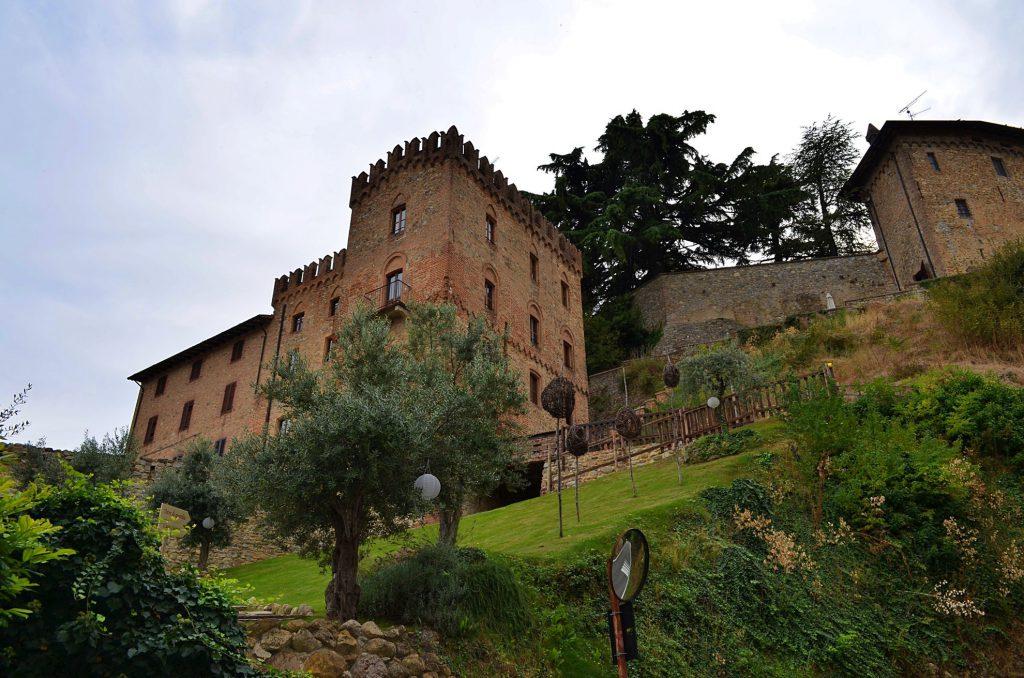 Tabiano Castello