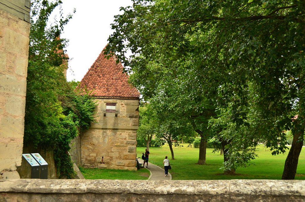 Rothenburg cosa vedere