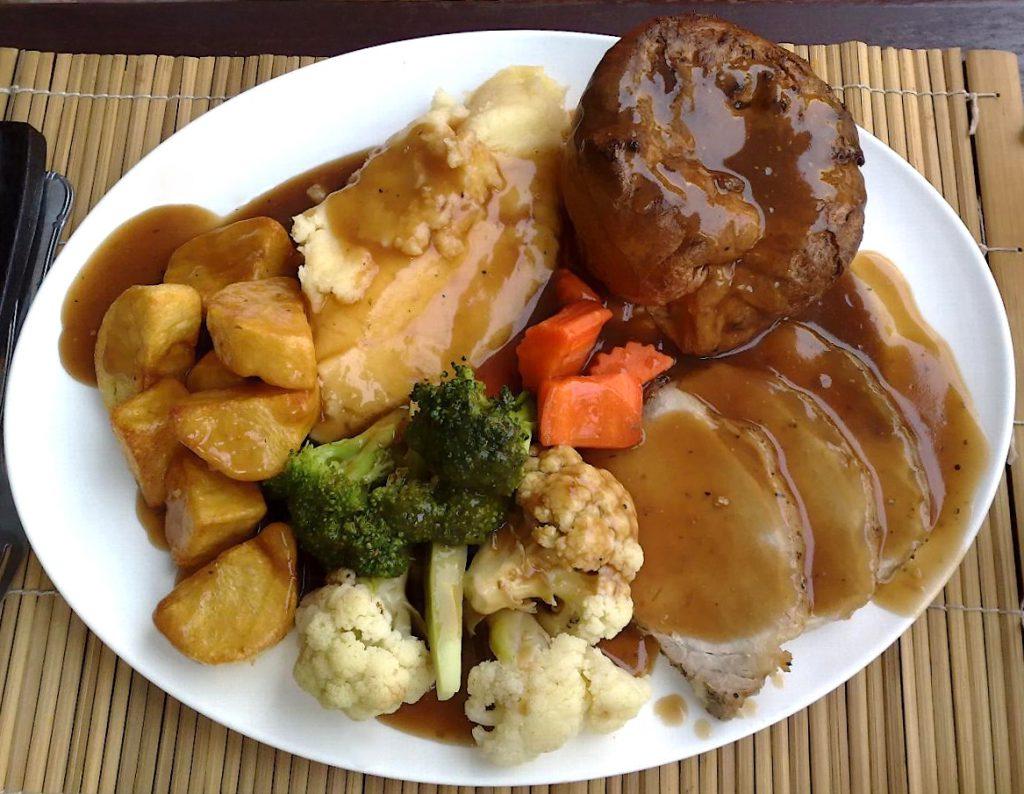 Tour gastronomico dell'Inghilterra: i piatti da non perdere