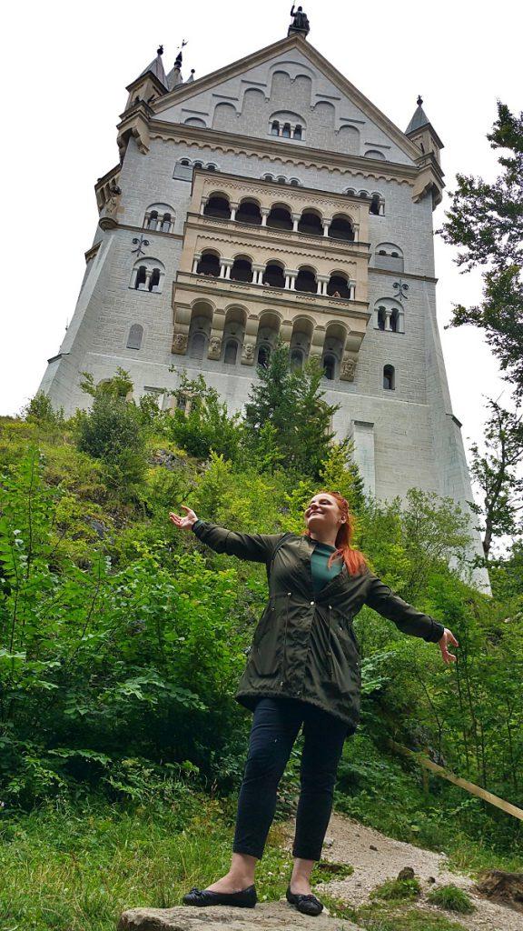 Neuschwanstein, castelli in germania - castelli schwangau