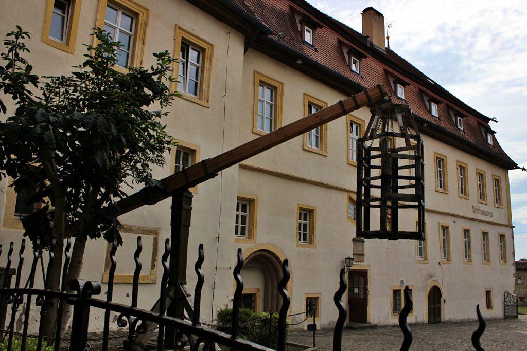 il museo medeivale criminale - cosa vedere a Rothenburg ob der Tauber