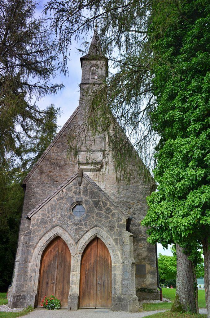 chiesa di S Maria