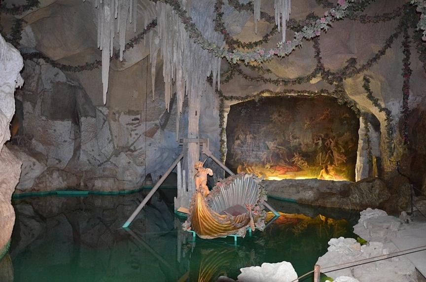 grotta di Venere