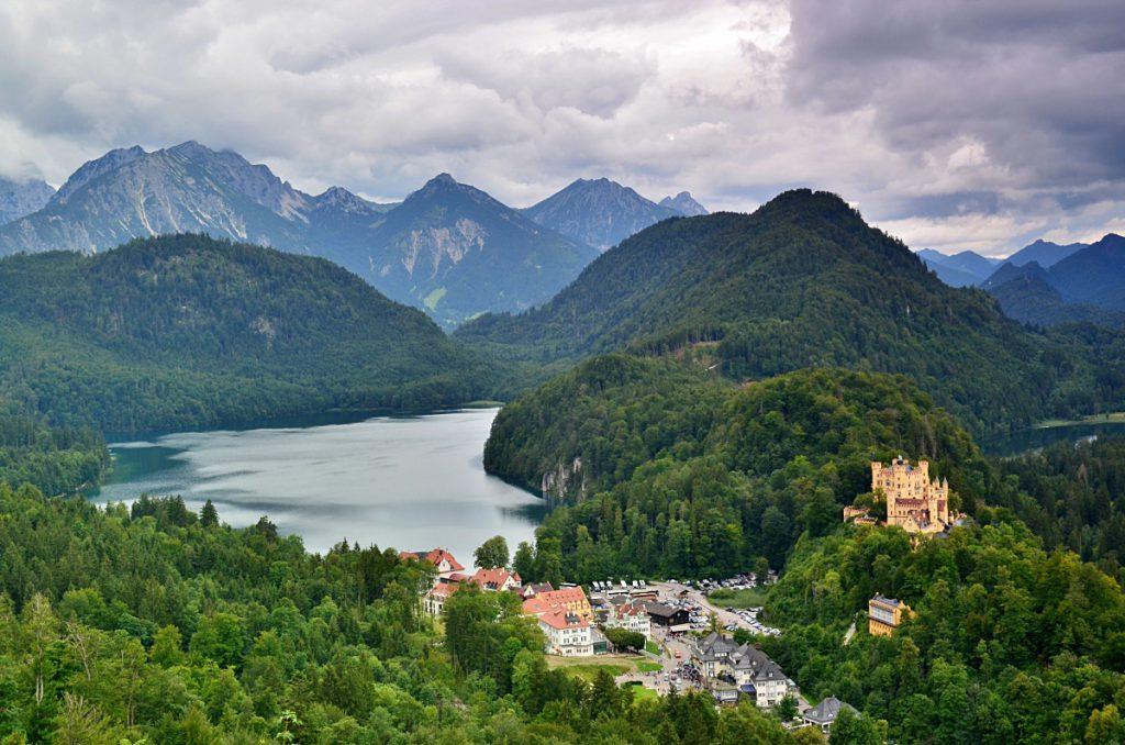 castelli Baviera - castelli in germania - castelli ludwig - tour castelli della baviera