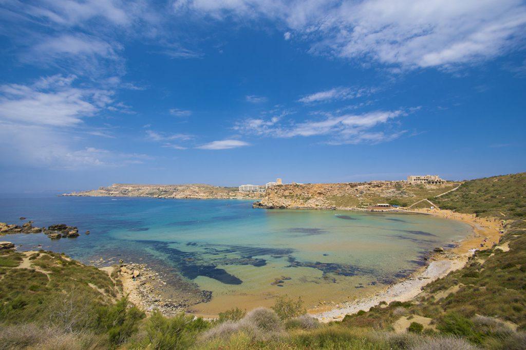 deianira expat a Malta