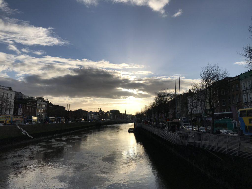 dublino river